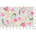 """Ткань для пэчворк (50x55см) ВЭ-11 из коллекции """"Весенний этюд"""" """"Peppy"""""""