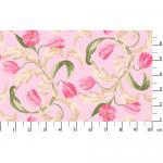 """Ткань для пэчворк (50x55см) ВЭ-12 из коллекции """"Весенний этюд"""" """"Peppy"""""""