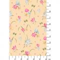 """Ткань для пэчворк (50x55см) ВЭ-13 из коллекции """"Весенний этюд"""" """"Peppy"""""""