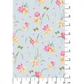 """Ткань для пэчворк (50x55см) ВЭ-14 из коллекции """"Весенний этюд"""" """"Peppy"""""""