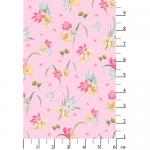 """Ткань для пэчворк (50x55см) ВЭ-15 из коллекции """"Весенний этюд"""" """"Peppy"""""""