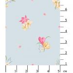 """Ткань для пэчворк (50x55см) ВЭ-17 из коллекции """"Весенний этюд"""" """"Peppy"""""""