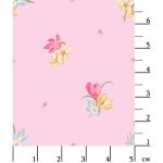 """Ткань для пэчворк (50x55см) ВЭ-18 из коллекции """"Весенний этюд"""" """"Peppy"""""""