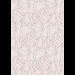 """Ткань для пэчворк (50x55см) ВМ-04 из коллекции """"Век моды"""" """"Peppy"""""""