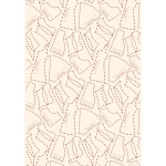 """Ткань для пэчворк (50x55см) ВМ-06 из коллекции """"Век моды"""" """"Peppy"""""""