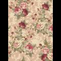 """Ткань для пэчворк (60x110см) ВР-01 из коллекции """"Викторианские розы"""" """"Peppy"""""""