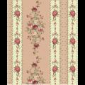 """Ткань для пэчворк (60x110см) ВР-02 из коллекции """"Викторианские розы"""" """"Peppy"""""""