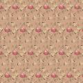 """Ткань для пэчворк (50x55см) ВР-07 из коллекции """"Викторианские розы"""" """"Peppy"""""""