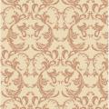 """Ткань для пэчворк (50x55см) ВР-09 из коллекции """"Викторианские розы"""" """"Peppy"""""""