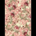 """Ткань для пэчворк (60x110см) ВР-14 из коллекции """"Викторианские розы"""" """"Peppy"""""""