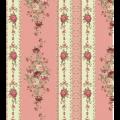 """Ткань для пэчворк (60x110см) ВР-15 из коллекции """"Викторианские розы"""" """"Peppy"""""""