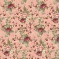 """Ткань для пэчворк (50x55см) ВР-16 из коллекции """"Викторианские розы"""" """"Peppy"""""""