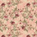 """Ткань для пэчворк (50x55см) ВР-17 из коллекции """"Викторианские розы"""" """"Peppy"""""""