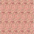 """Ткань для пэчворк (50x55см) ВР-20 из коллекции """"Викторианские розы"""" """"Peppy"""""""