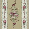 """Ткань для пэчворк (60x110см) ВР-28 из коллекции """"Викторианские розы"""" """"Peppy"""""""