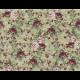 """Ткань для пэчворк (50x55см) ВР-29 из коллекции """"Викторианские розы"""" """"Peppy"""""""
