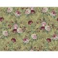 """Ткань для пэчворк (50x55см) ВР-30 из коллекции """"Викторианские розы"""" """"Peppy"""""""