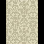 """Ткань для пэчворк (50x55см) ВР-34 из коллекции """"Викторианские розы"""" """"Peppy"""""""