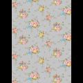 """Ткань для пэчворк (50x55см) ВС-01 из коллекции """"Версальские сады"""" """"Peppy"""""""