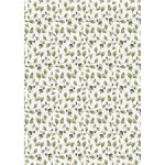 """Ткань для пэчворк (50x55см) ВС-12 из коллекции """"Версальские сады"""" """"Peppy"""""""