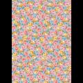 """Ткань для пэчворк (50x55см) ВС-16 из коллекции """"Версальские сады"""" """"Peppy"""""""
