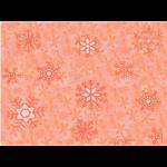"""Ткань для пэчворк 23260-C из коллекции """"Изумительный снег"""" """"Quilting Treasures"""" (США)"""