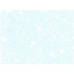 """Ткань для пэчворк 23287-ZQ из коллекции """"Зимнее очарование"""" """"Quilting Treasures"""" (США)"""