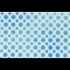 """Ткань для пэчворк 23413-B из коллекции """"Ombre Dots"""" """"Quilting Treasures"""" (США)"""