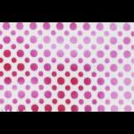"""Ткань для пэчворк 23413-RP из коллекции """"Ombre Dots"""" """"Quilting Treasures"""" (США)"""