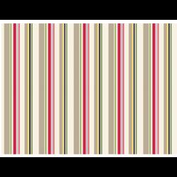 """Ткань для пэчворк 23519-E из коллекции """"Цветочные гравюры"""" """"Quilting Treasures"""" (США)"""