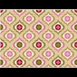 """Ткань для пэчворк 23635-E из коллекции """"Роза"""" """"Quilting Treasures"""" (США)"""