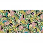 """Ткань для пэчворк 26831-G из коллекции """"Echo"""" """"Quilting Treasures"""" (США)"""