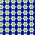 "Ткань для пэчворк (50x55см) 10393-11 из коллекции ""Ремикс"" ""Robert Kaufman""(США)"