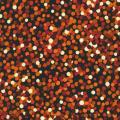 """Ткань для пэчворк (50x55см) 11398-179 из коллекции """"Фьюжн: Круги"""" """"Robert Kaufman""""(США)"""