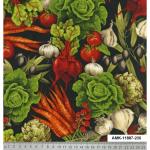 """Ткань для пэчворк 11887-200 из коллекции """"Повар"""" """"Robert Kaufman""""(США)"""