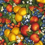 """Ткань для пэчворк 11889-200 из коллекции """"Повар"""" """"Robert Kaufman""""(США)"""