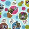 """Ткань для пэчворк (50x55см) 11924-70 из коллекции """"Maxine"""" """"Robert Kaufman""""(США)"""