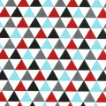 "Ткань для пэчворк (50x55см) 13390-203 из коллекции ""Ремикс"" ""Robert Kaufman""(США)"