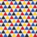"Ткань для пэчворк (50x55см) 13390-204 из коллекции ""Ремикс"" ""Robert Kaufman""(США)"