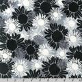 "Ткань для пэчворк (50x55см) 13554-185 из коллекции ""Night and Day"" ""Robert Kaufman""(США)"