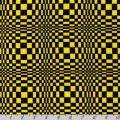 "Ткань для пэчворк (50x55см) 13559-5 из коллекции ""Night and Day"" ""Robert Kaufman""(США)"