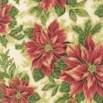 """Ткань для пэчворк 13643-232 из коллекции """"Новогодняя роскошь"""" """"Robert Kaufman""""(США)"""