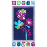 """Ткань фланель (60x110см) 13721-195 из коллекции """"Punch Garden Flannel"""" """"Robert Kaufman""""(США)"""