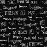 """Ткань для пэчворк 13780-2 из коллекции """"Mon Amie"""" """"Robert Kaufman""""(США)"""