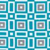 "Ткань фланель (60x110см) 14135-248 из коллекции ""Onesies and things"" ""Robert Kaufman""(США)"