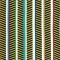 """Ткань для пэчворк (60x110см) 14174-204 из коллекции """"Ruff N Tuff"""" """"Robert Kaufman""""(США)"""
