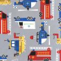 """Ткань для пэчворк (60x110см) 14204-204 из коллекции """"Ruff N Tuff"""" """"Robert Kaufman""""(США)"""