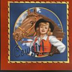 """Ткань для пэчворк (60x110см) 14402-14 из коллекции """"The Old West"""" """"Robert Kaufman""""(США)"""