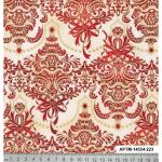 """Ткань для пэчворк 14554-223 из коллекции """"Новогодняя роскошь"""" """"Robert Kaufman""""(США)"""