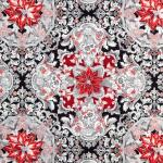 """Ткань для пэчворк 14557-186 из коллекции """"Новогодняя роскошь"""" """"Robert Kaufman""""(США)"""